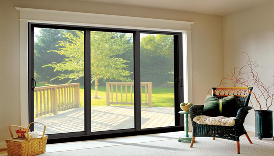 Sliding Glass Doors With Your Security And Home Protection