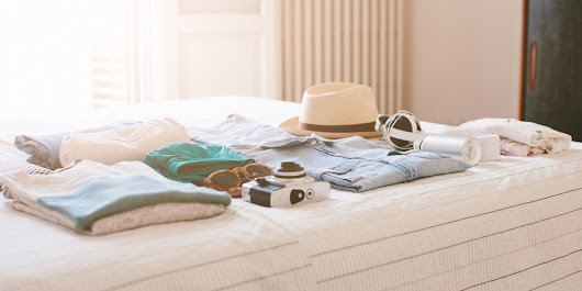 15 Smart Ways to Achieve Packing Perfection