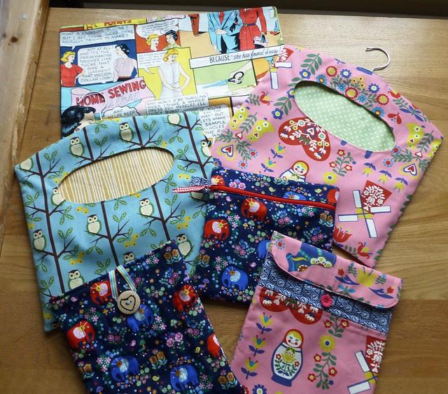 Fabric Yard Shop Samples