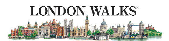 London Walks banner