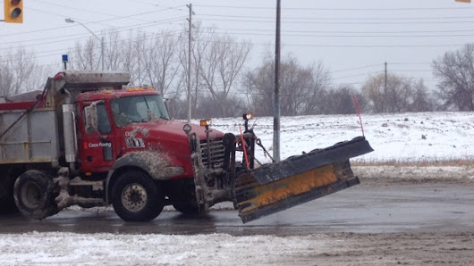 Ontario municipalities worry about ruling on damages to farmland by road salt