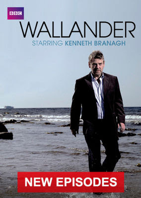 Wallander - Series 1