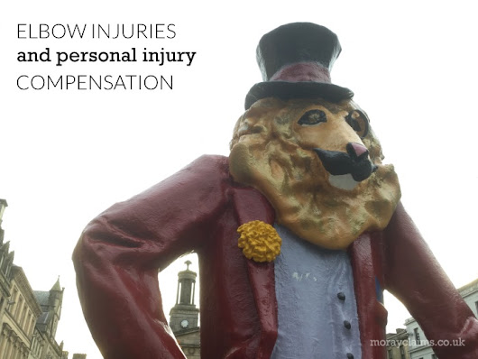 Claiming Compensation for Elbow Injuries in Scotland