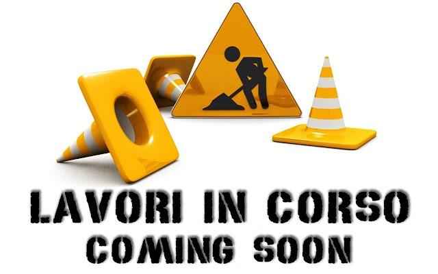 Roma Trasporti News - Lavori in corso!