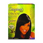 AfricanPride Africanbest Organic Olive Oil Relaxer