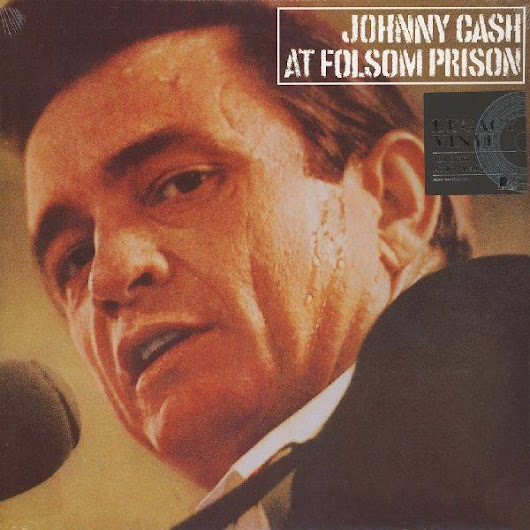 Fifty Years ago Johnny Cash did Folsom Prison...