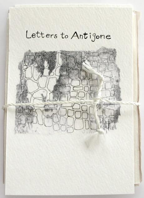 letters to antigone