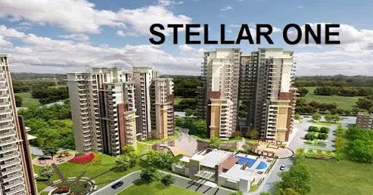 Stellar One – 2 BHK Residential Apartments in Noida Extension