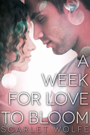 A Week for Love to Bloom (Soul Mates 101 #1)