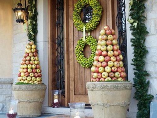 November   2012   Celebrate & Decorate