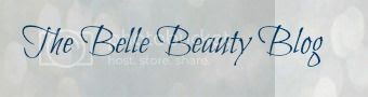 The Belle Beauty Blog