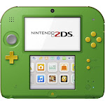 Nintendo 2DS with The Legend of Zelda : Ocarina of Time 3D