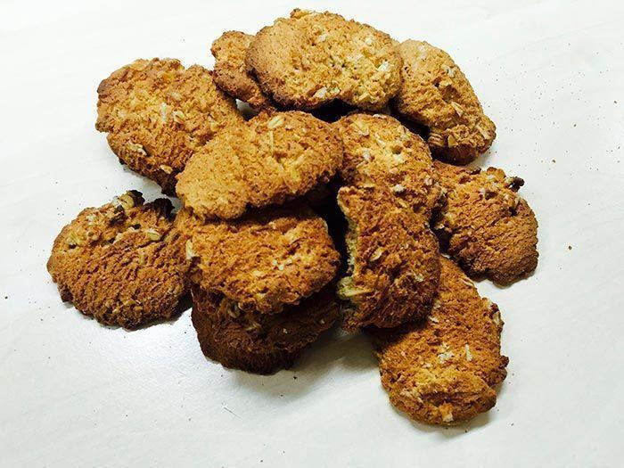 Resultado de imagen de Publicidad engañosa: AvenaCol, el monstruo de las galletas