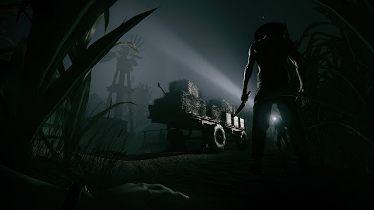 Best Horror Games for PC - Games Bap
