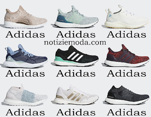 Adidas Running 2018 scarpe sneakers donna Performance