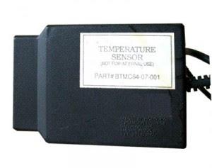 sensor humedad bodylink