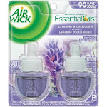 Air Wick 6233878473 Air Freshener Oil Refill, Lavender And Chamomile