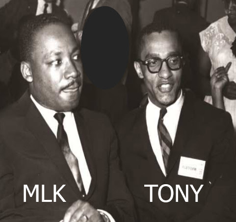 Rev. Dr. Martin Luther King, Jr. | Tony Brown's Journal