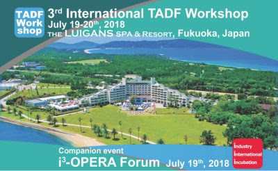 Kyulux welcomes you to the 2018 International TADF Workshop | Kyulux