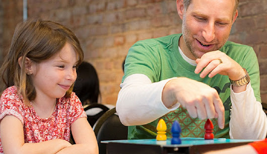 Neuroscientist Opens Game Cafe, Starts Building Better Brains | Geek and Sundry