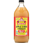 Bragg Organic Apple Cider Vinegar - 32 fl oz bottle