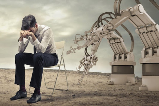 Robotic process automation: The new IT job killer?