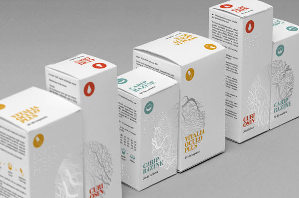 Medicine Packaging Design Ideas 4 30+ Beautiful Examples of Medicine Packaging Designs For Inspiration