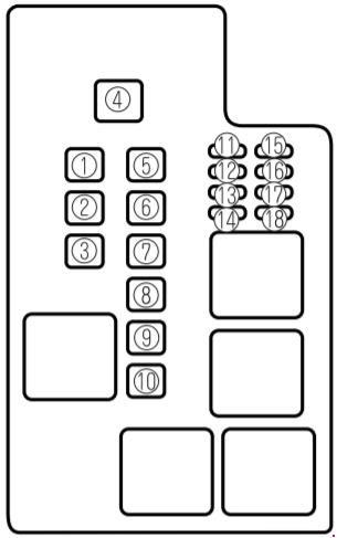 1998 Mazda 626 Fuse Box Diagram Wiring Diagrams Auto Loot Variable Loot Variable Moskitofree It