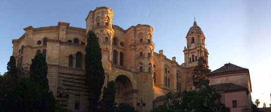 The Cathedral of Malaga, flagship of the city - Explora Málaga