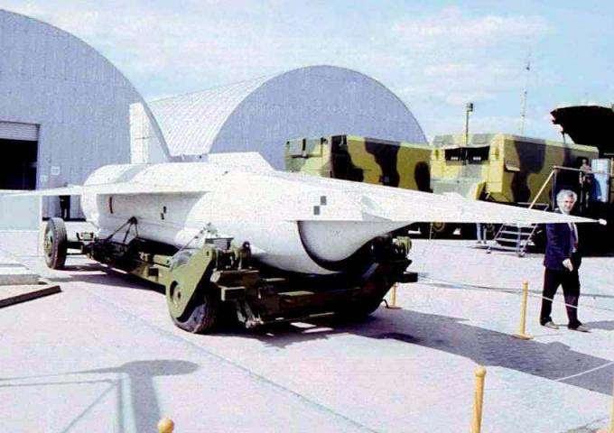Гиперзвуковое оружие: США против России