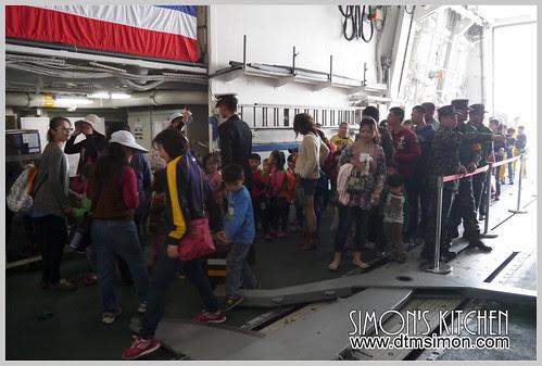 海軍敦睦台中港14