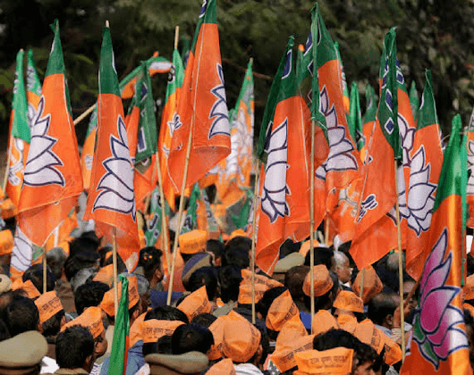 Can BJP win the General Elections 2019? - Election Tamasha