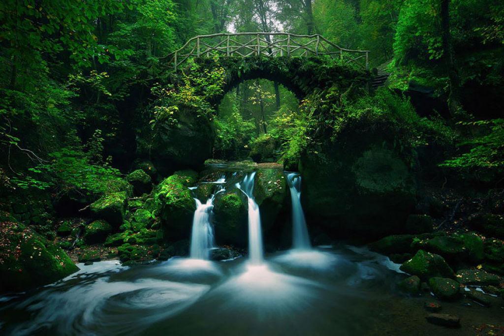 30 pontes místicas que podem nos levar a um outro mundo 08