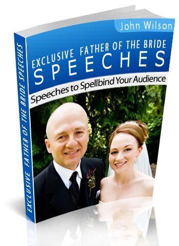 bride speech father   bride  wedding speech