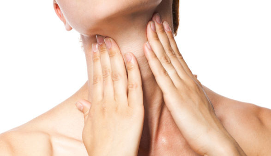 LOVE YOUR LYMPH NODES! | Anti-Aging Skin Care | United Kingdom | S K I N I R V A N A