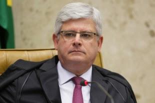 Rodrigo Janot, Procurador Geral da República