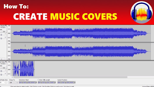 how to put songs in audacity