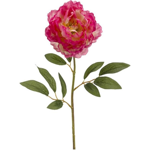 Allstate club pack of 24 artificial fuchsia peony silk flower sprays allstate club pack of 24 artificial fuchsia peony silk flower sprays 29 6998708 mightylinksfo