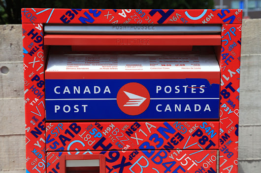 Canada Post talks stall as strike mandate set to expire | Toronto Star