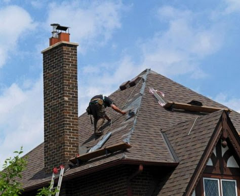 Know Why Reliable Roofing Services in NYC Always Matters? « Roofing Champ