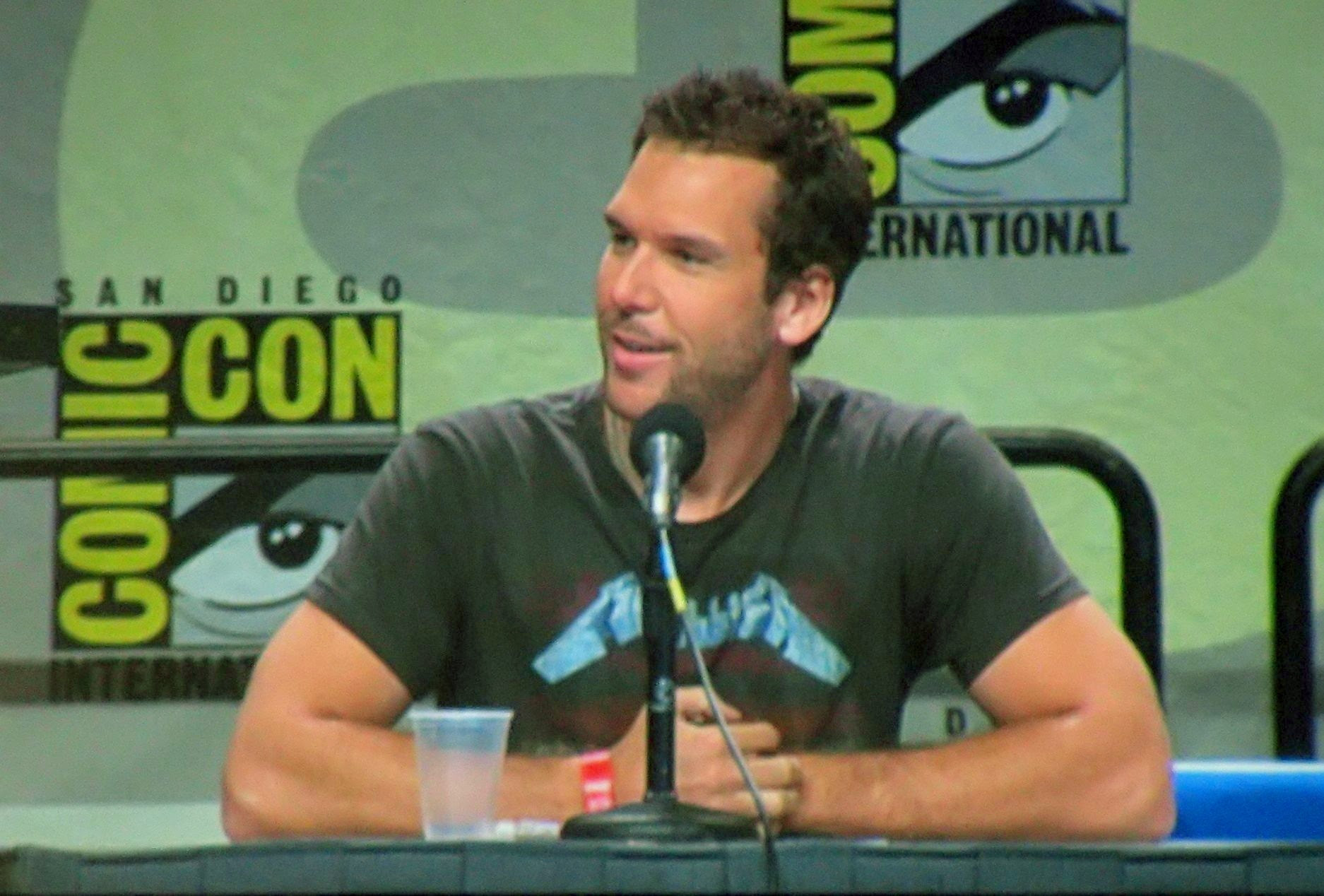 Breakup Watch: Dane Cook and the Green Knight