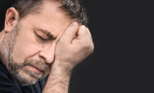 Leaving Anxiety Behind After Divorce | Men's Divorce
