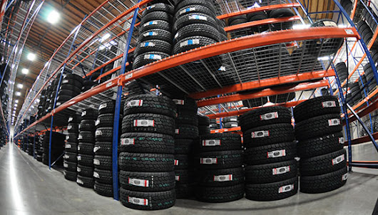 Top ten tire storage tips
