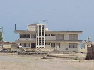 Building, Massawa