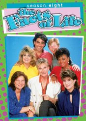The Facts of Life - Season Eight