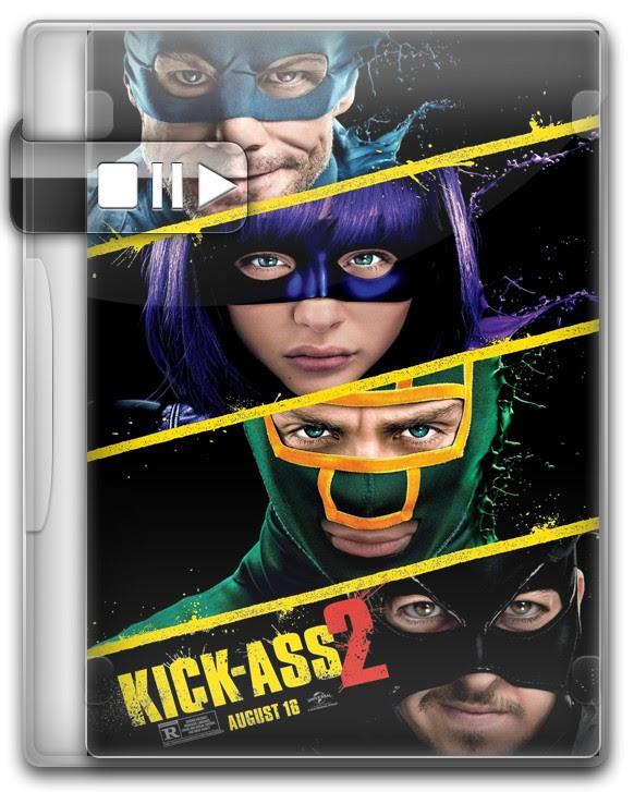 Kick-Ass 2 Torrent