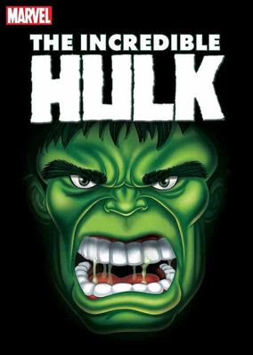 Incredible Hulk, The - Season 1