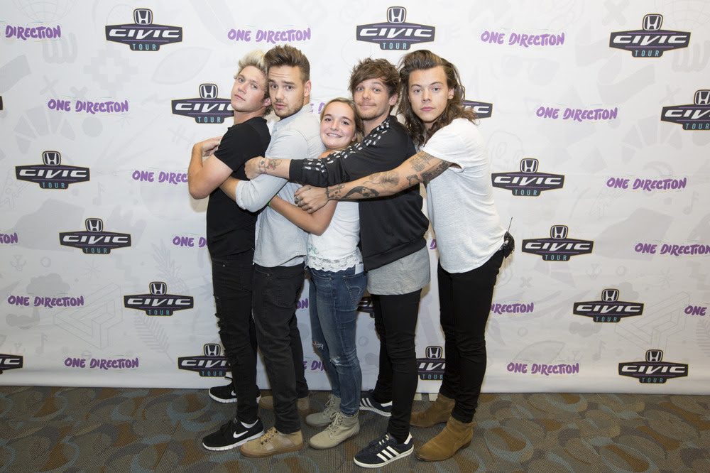 104 things the 1d fandom experienced in 2015 emily bashforth 63 larry meet and greet photos m4hsunfo