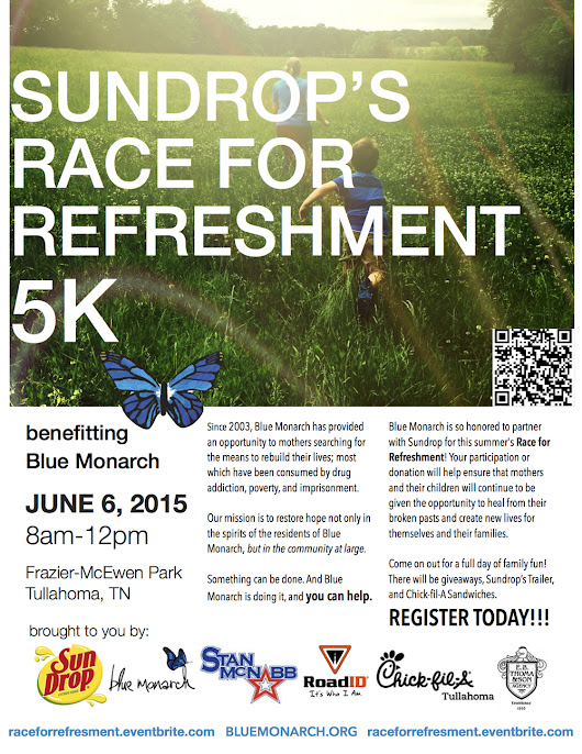 Race for Refreshment 5K