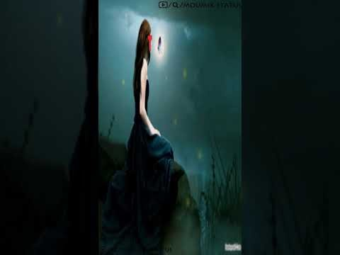 Chand Mera Naraz Hai Female Version Status Full Screen | Neha Kakkar
